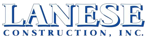 Lanese Construction Inc., Logo